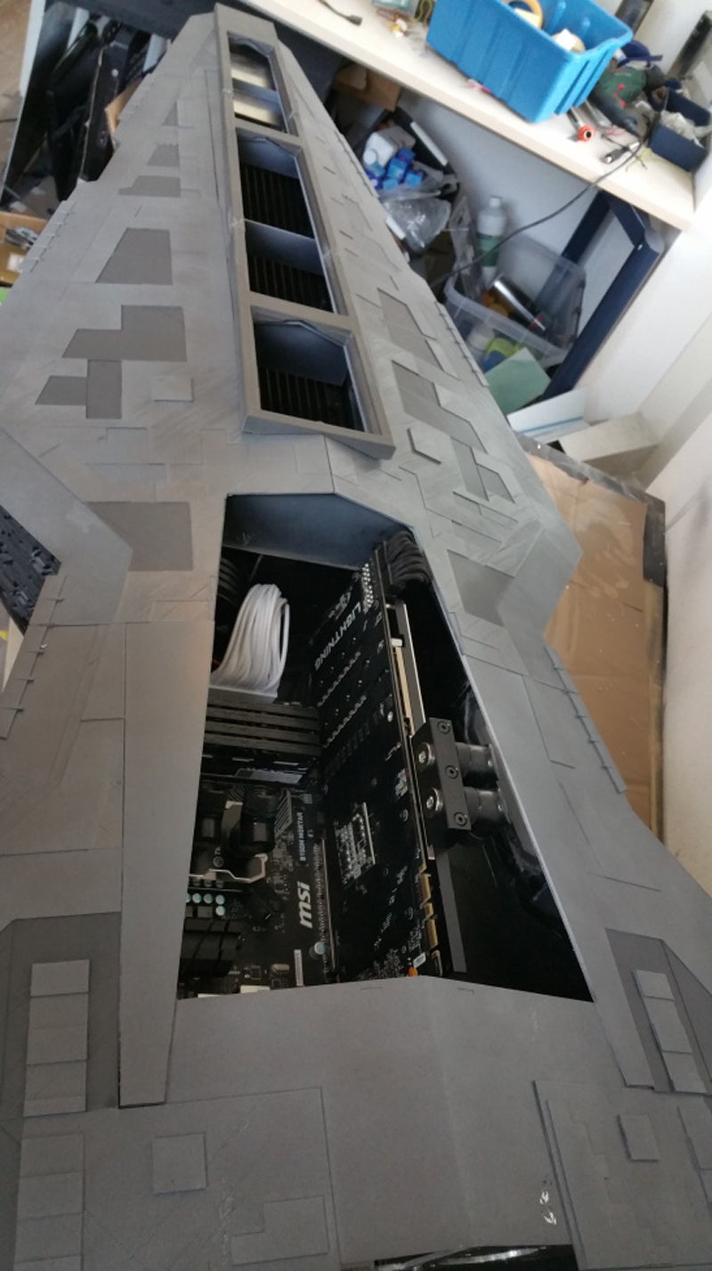 There's a PC Hiding Inside This Huge Star Destroyer