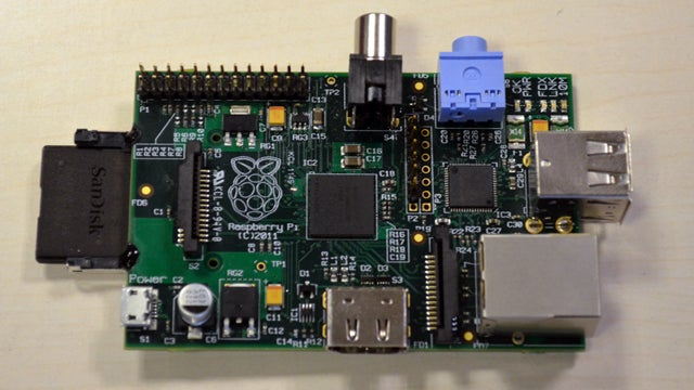 Raspberry Pi Shipping Has Been Put on Hold
