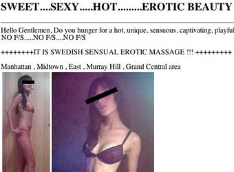 Craigslist's Hooker Listings Are Officially Dead