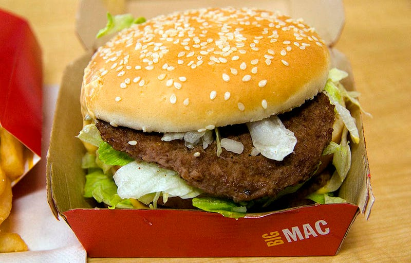 McDonald's, KFC Apologize for Selling Expired Garbage Meat