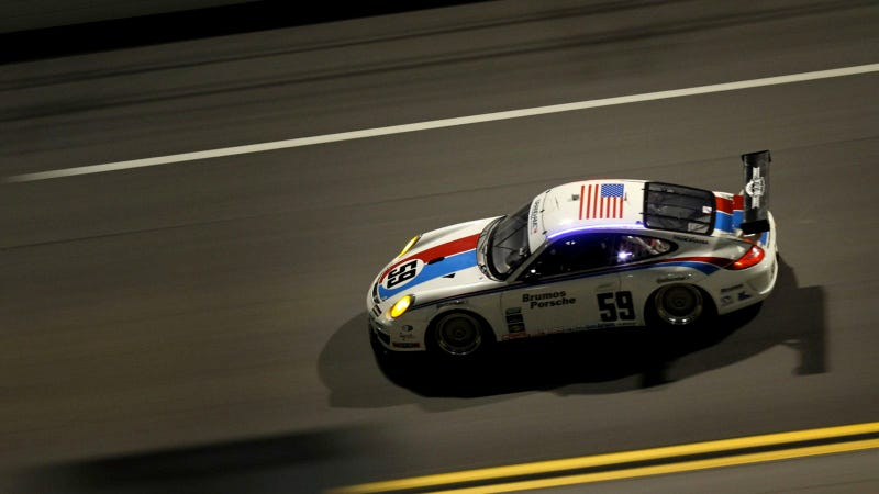 Daytona 'Roar Before The 24' Testing: Day Three