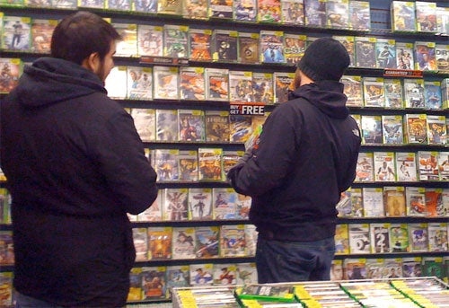 Proposed City Law Would Require Mugshot When You Sell Used Games