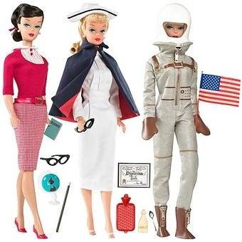 Study: Ladies Too Nice to Get Jobs
