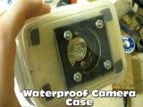 Build a Waterproof Camera Case