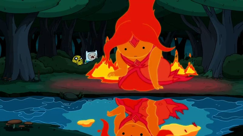 This Week's TV: Adventure Time returns! Plus the Monty Python Lightsaber Battle You've Been Waiting For!