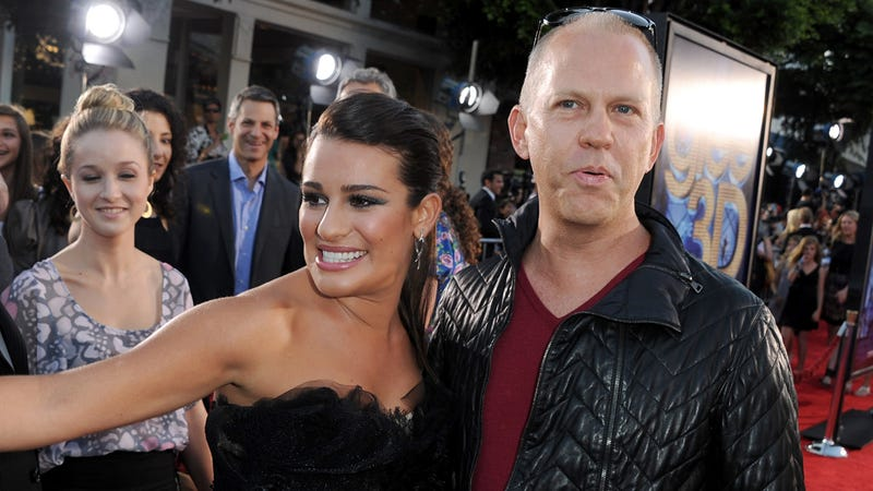 Glee's Ryan Murphy Issues Lea Michele a Brutal Sophie's Choice