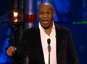 If Mike Tyson Were President, He'd Put Pacquaio And Mayweather In Jail Until They Fight