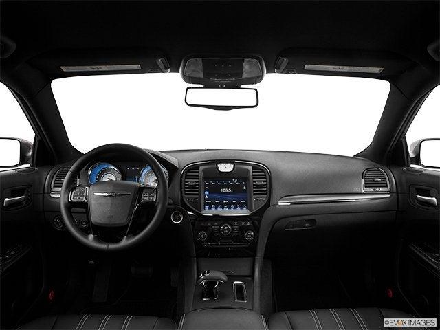Maserati Ghibli = Chrysler 300
