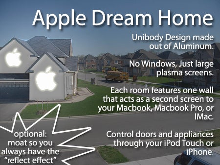 42 Even More Ludicrous Control Schemes Apple Might Just Try