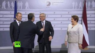 Kapott már ekkora pofont Orbán Viktor?