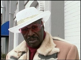 Rudy Ray Moore, Bad Motherfucker