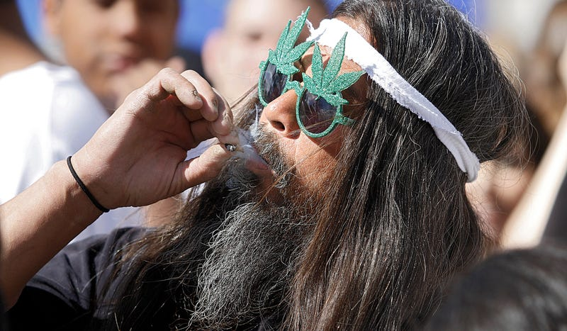 Michigan Supreme Court Says Medical Weed Users Can Toke Up Then Drive