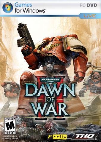 Why Is GameStop No Longer Selling Dawn Of War II?