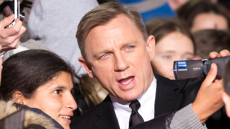 Skyfall Made a Shit Ton of Money This Weekend & Other Box Office News