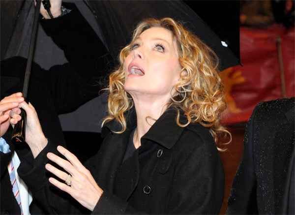 Michelle Pfeiffer: One (Not So) Fine Day