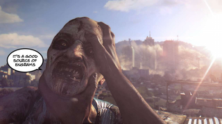 <em>Dying Light </em>Brings<em> Destiny </em>Loot Cave Joke Back From The Dead