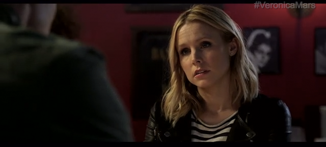 This Week's Top Comedy Video: Veronica Mars