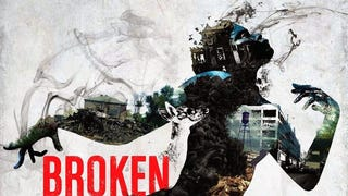 Don't Miss the Gothic Internet Horror of <em>Broken Monsters</em>