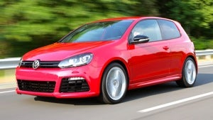 VW Golf R pricing starts at $33,990, Iron Man's New SeXy car, and Ford kills the hybrid SUV