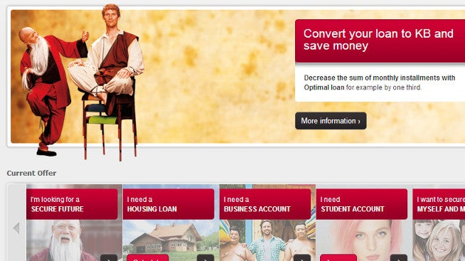 How Offensive Does Your Bank's Marketing Have To Be?
