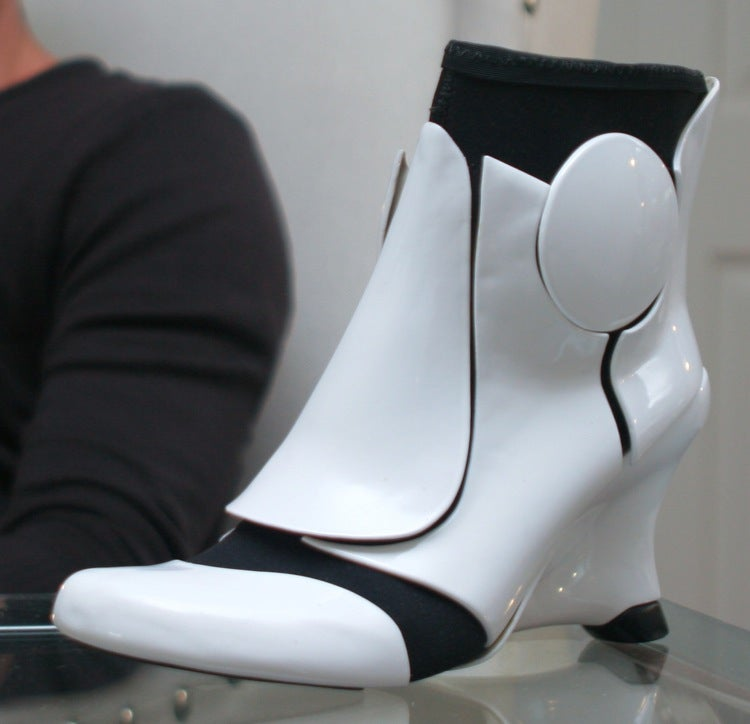 Stormtrooper High Heels Are Key to All Your Sex Fantasies