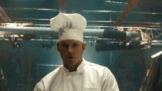 Chris Pratt Helps SNL Unveil Marvel's Next Superhero Blockbusters