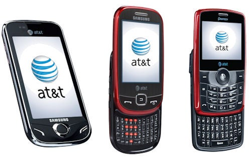 HTC Tilt 2 and HTC Pure WinMo 6.5 Phones Arrive on AT&T