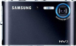 Samsung NV3 Gets Orientally Lacquered