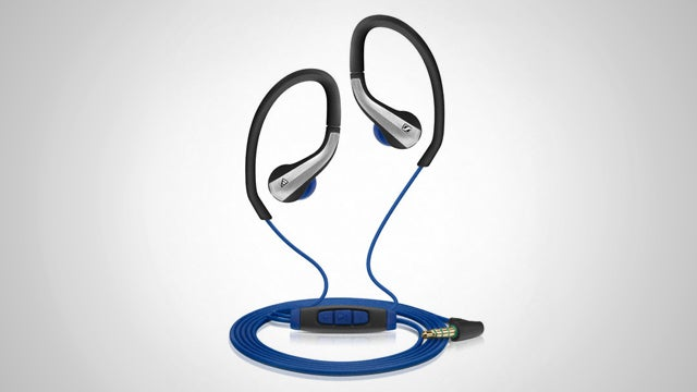 The Sennheiser OCX 685i Is a Great Set of Workout-Oriented Headphones