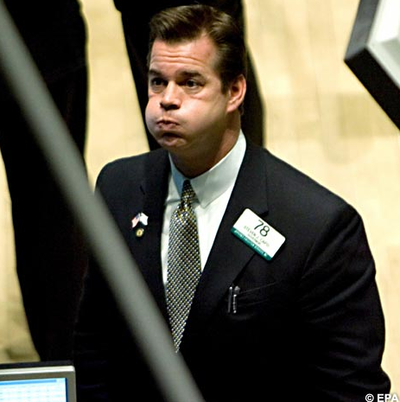 The Best Of Sad Floor Traders