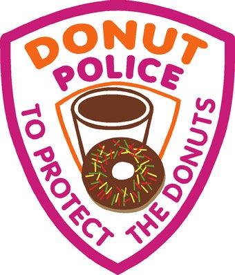 A Brave New Donut