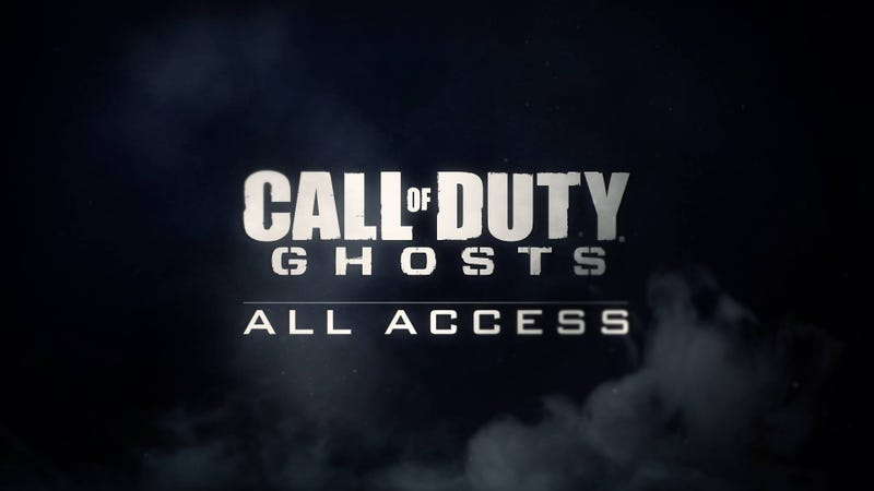 Watch the Call of Duty: Ghosts Big Pre-E3 Gameplay Showcase Right Here