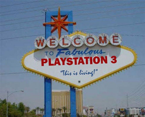 Welcome to Gaming From Sony, Microsoft and Nintendo