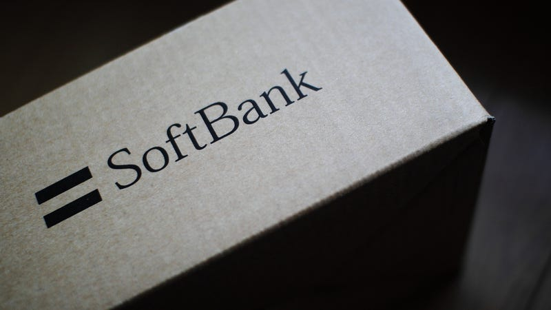 WSJ: Japanese Carrier Softbank to Buy Sprint?