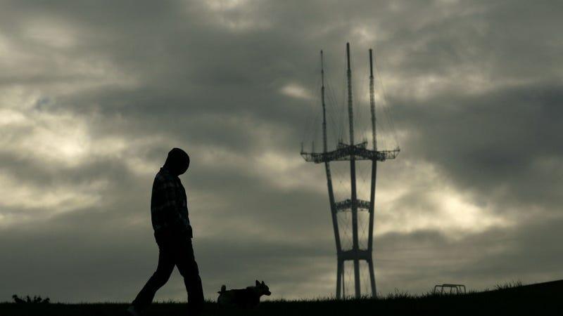 The Purpose Behind San Francisco's Weirdest Looking Tower