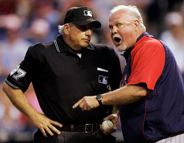 Better Know An Umpire: Larry Vanover