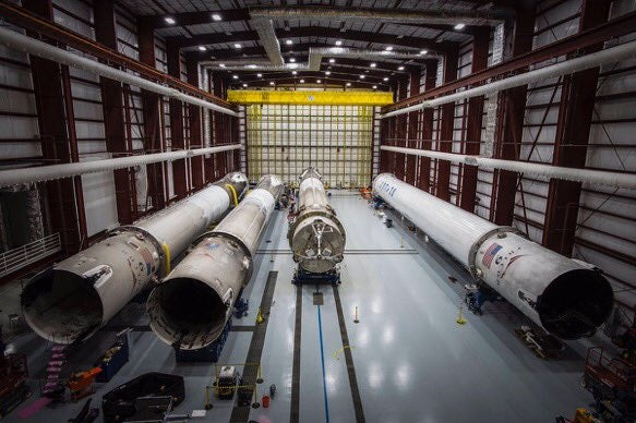 SpaceX Is Finally Sending a Used Rocket Back Into Space