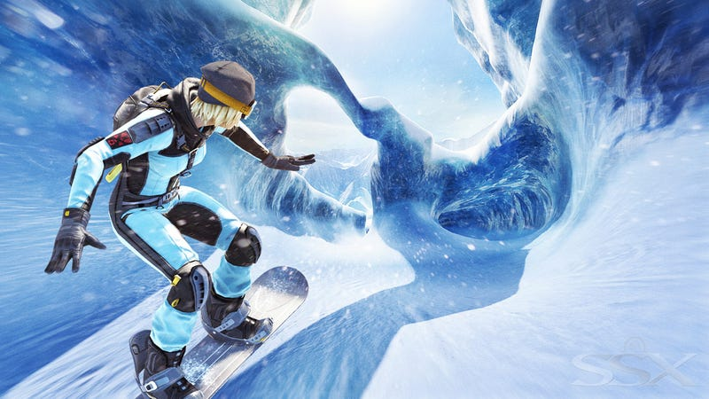 SSX's Elise Gears Up For A January Release
