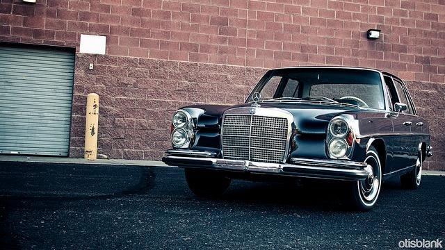 What Is The Most Quintessentially German Car?