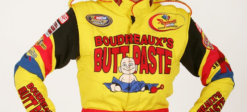SHOW US: The Most Ridiculous Racing Sponsorships Of All Time