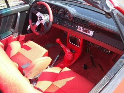 "Custom Porsche ""959"""
