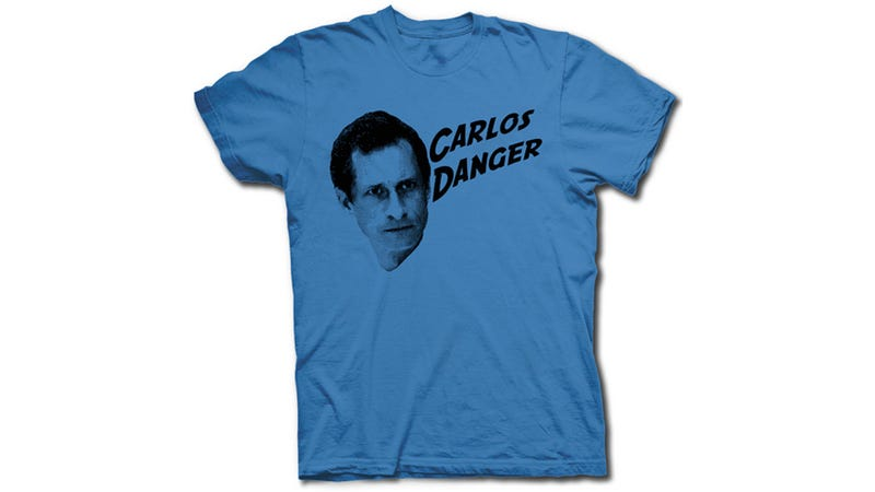 The Real Carlos Danger Is a Republican Who Wants You to Leave Him Alone