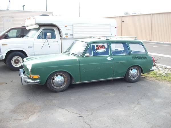Craigslust - Automotive Wants, Desires, and WTFs