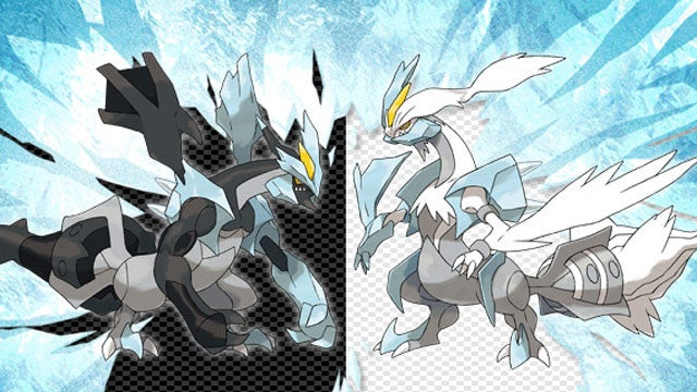Pokémon Black and White 2 Catch All the Western Gamers This Fall