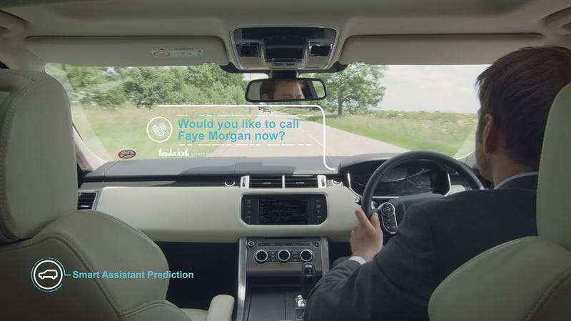 Your Future Car Will Be An AI Assistant So You Can Focus On Driving