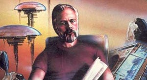 Philip K. Dick Books Are Extremely Popular with Bookstore Thieves