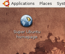 Super Ubuntu Rolls Multimedia and Helpful Extras into Ubuntu