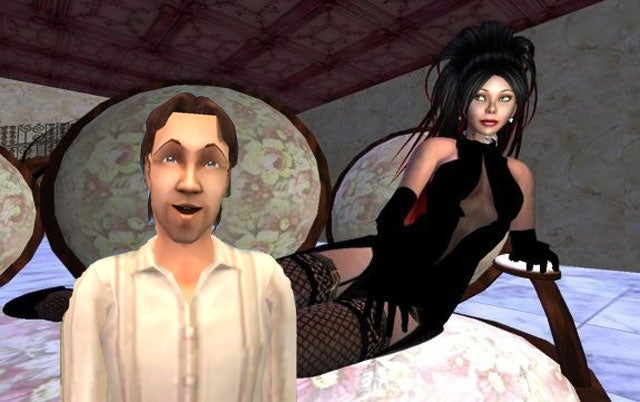Former Sims Head Becomes The Boss Of Second Life
