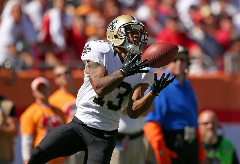 Saints Wide Receiver Joe Morgan Doesn't Watch ESPN Because Of Skip Bayless