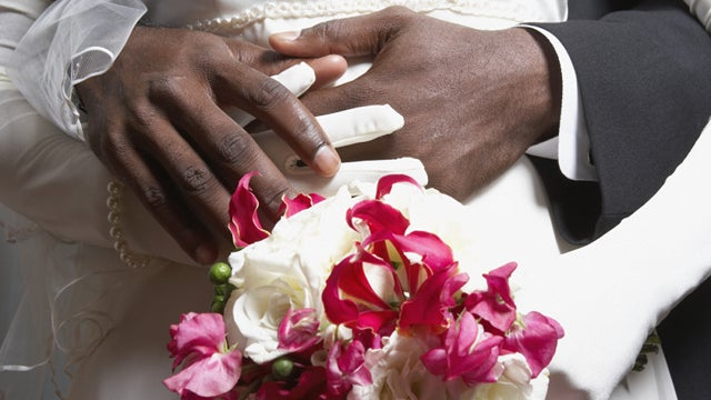Couple Turned Away From Church After Members Complain About Black Wedding